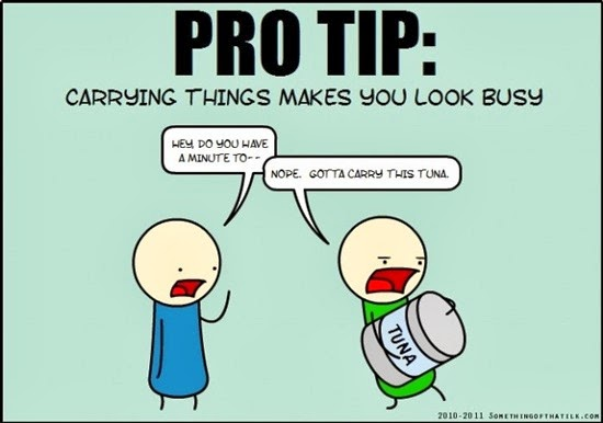 Worst professional tips ever