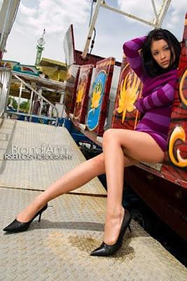 Brandi Ann - Female celebrity model