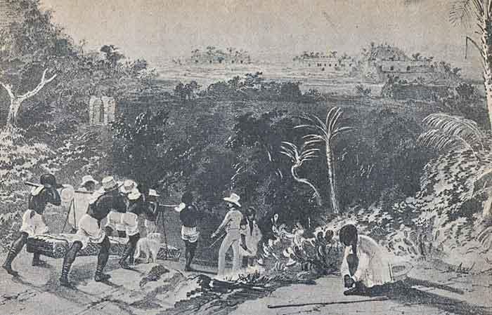 Chichen itza cultura maya mexico saqueo