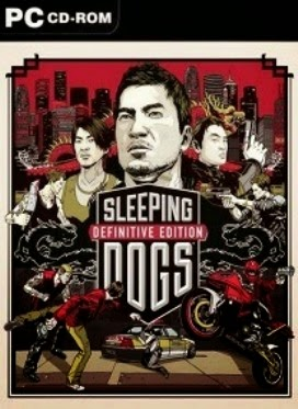 Sleeping Dogs Definitive Edition-CODEX Free | PC Games Download