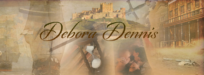 Debora Dennis - Scribbling Through Time