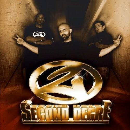 Second Degre - Street Team (2008