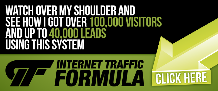 Need Traffic?