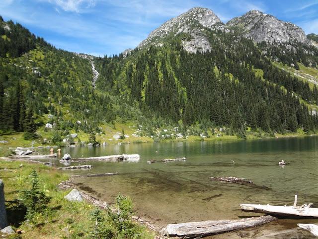 Long Lake, Tolkien Group, Shadowfax