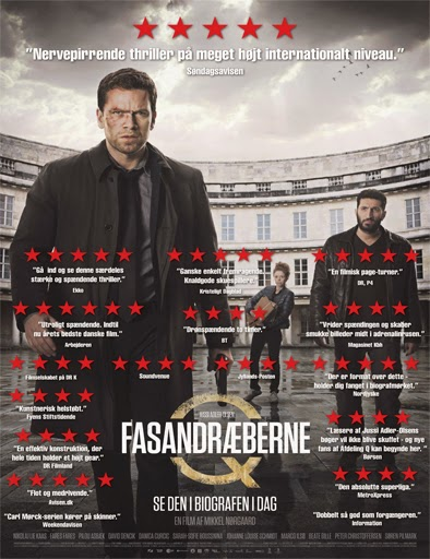 Ver Fasandræberne (The Absent One) (2014) Online