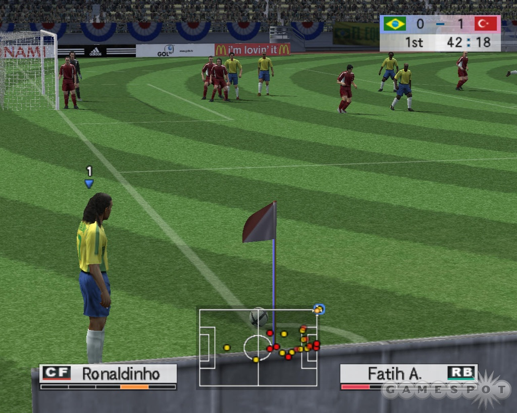 Free Download Winning Eleven 2005 For Pc