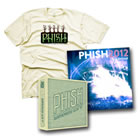 Phish: Hampton Winston/Salem '97 7-CD Box Set combo