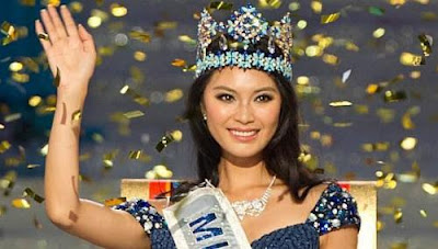 Berita Terbaru Miss World 2013 | Download Tema HP Nokia Terbaru