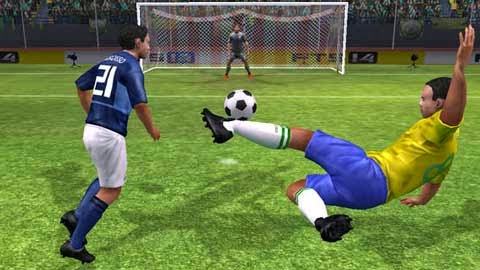 FTS 14 download free, first touch soccer 2014, Football Games, Soccer Games,
