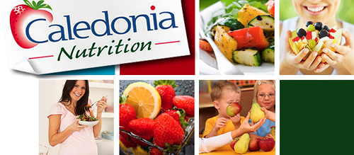 Caledonia Nutrition