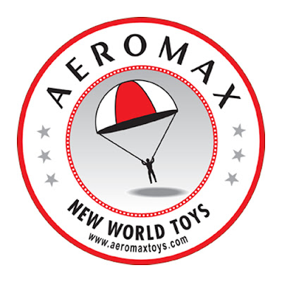 Aeromax toys giveaway