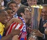 Campeones de UEFA 2010