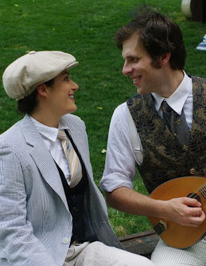 Twelfth Night - summer 2011