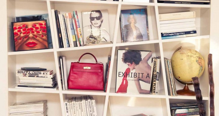 The Coveteur - My Favorites