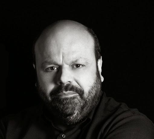 Designer Jordi Vilardell