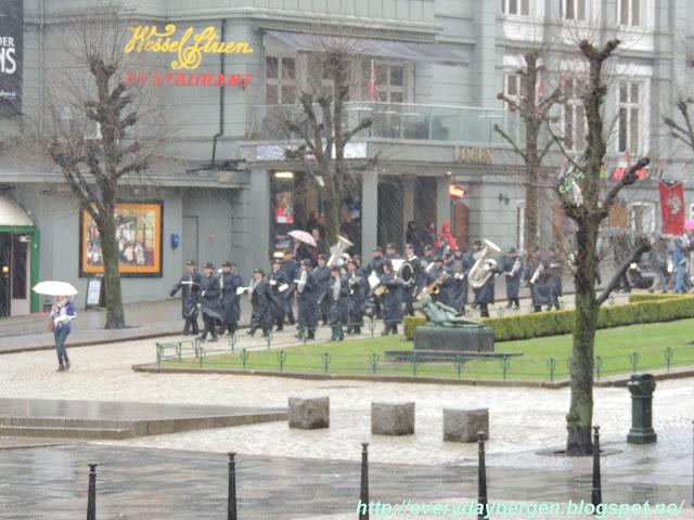 Bergen 1 may