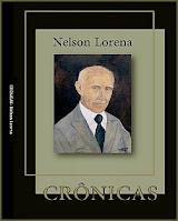 CRÔNICAS DE NELSON LORENA