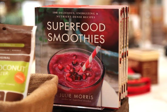 Superfood-Smoothies-Recipes