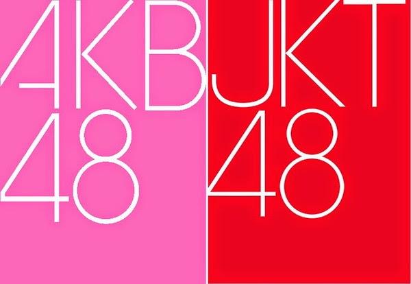 JKT48 vs AKB48
