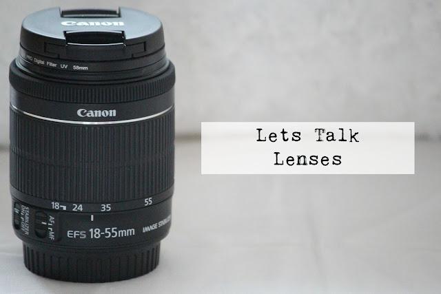 Lets Talk Lenses Cannon Nikon Sigma Tamron
