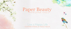 My New Blog PAPER BEAUTY AK