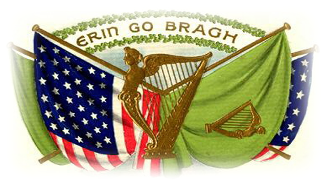 Nagle5 news erin go bragh being blessed to have irish ancestors and to be named erin ive always had a special place in my heart for st patricks day m4hsunfo