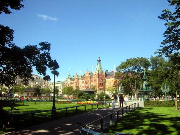 Sundsvalls stad