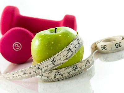 Eating and Exercise - diet