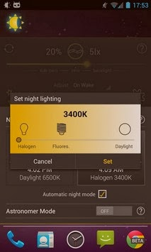 Lux Auto Brightness Apk download