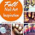 Fall 2015 Nail Inspiration