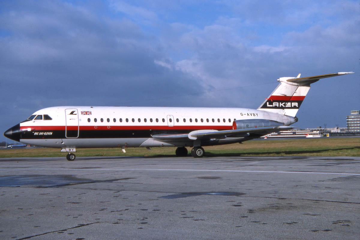 Laker Airways