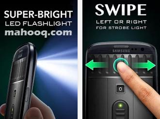 手電筒 APP 推薦:超亮手電筒 APK / APP 下載 ( LED Flashlight APP ),Android 專用