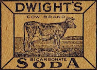 Dwight's-Cow-Brand-Soda-Antique-Advertisement-Graphics-Cow-Image