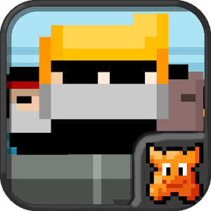 Gunslugs APK Full Version Download