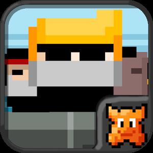 Gunslugs APK Full Version Download