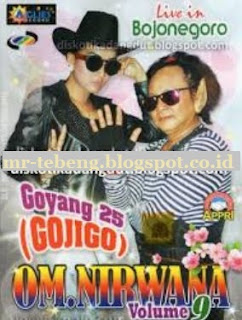 Download OM Nirwana Vol 9 2015