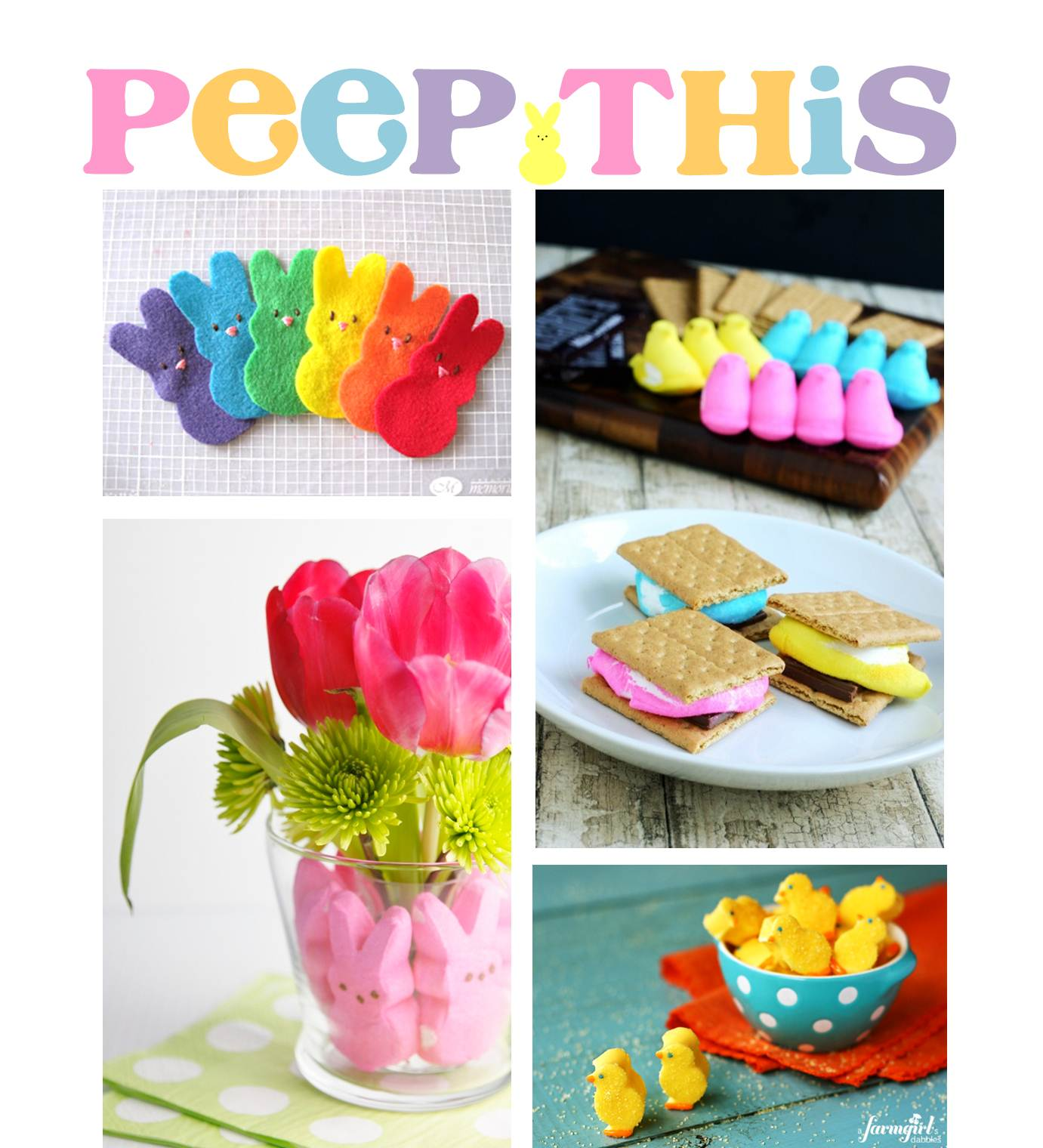 Gallery of Cute Easter Gifts Pinterest - Shohaminc.com