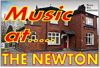 MUSIC AT THE NEWTON - THROUGH THE SUMMER AND BEYOND....