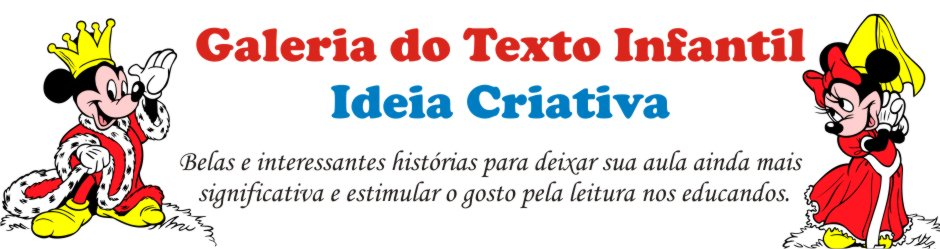 Galeria do Texto Infantil