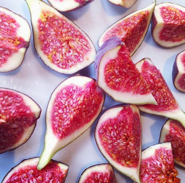 Superfoods Figs Healthy Nutrition