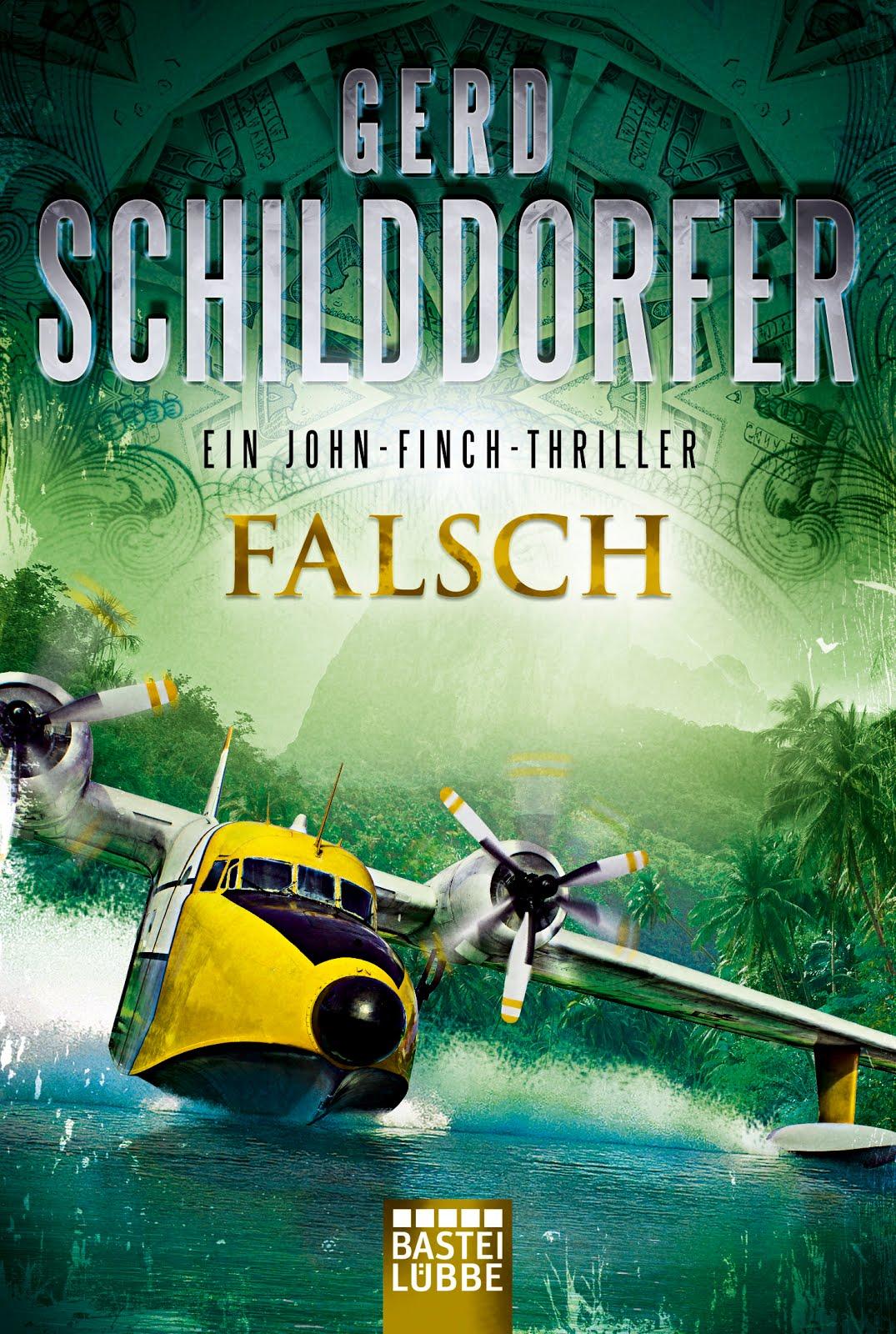 """""""Falsch"""" als Taschenbuch"""
