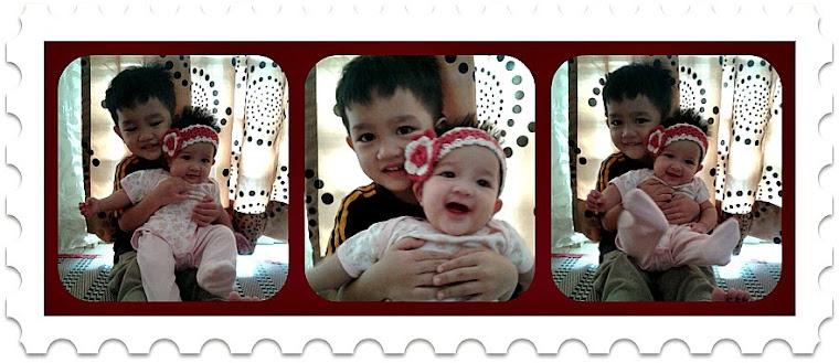 Umar & Aisyah