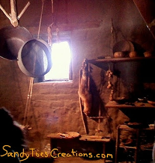 Sandy Toes Creations- Local Treasures! Great Field Trips in Santa Cruz County