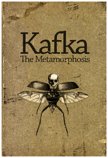the struggle to find the meaning of life in the metamorphosis by franz kafka Metamorphosis essays in his short story, the metamorphosis, franz kafka shows a man's struggle to find the meaning of life this story starts out with gregor, the.