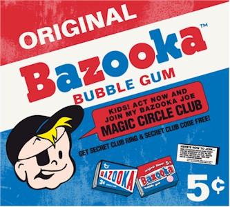 Vintage Gum 35