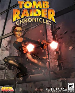 Tomb Raider 5: Chronicles | PC Game