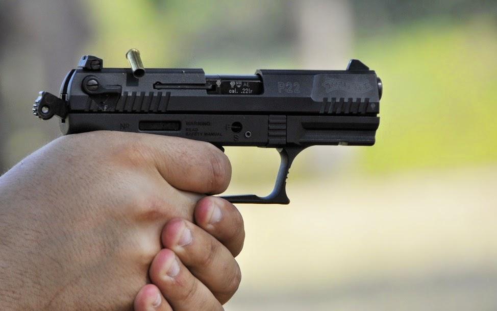 Piratices renova o da licen a de uso e porte de arma de for Uso e porte de arma