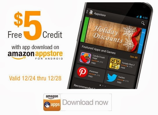 amazon-$5-app-store-promotion