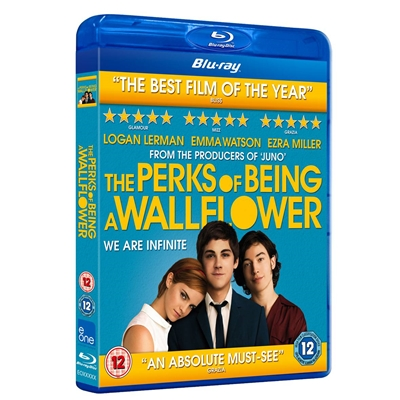 The Perks Of Being A Wallflower 1080p HD Latino