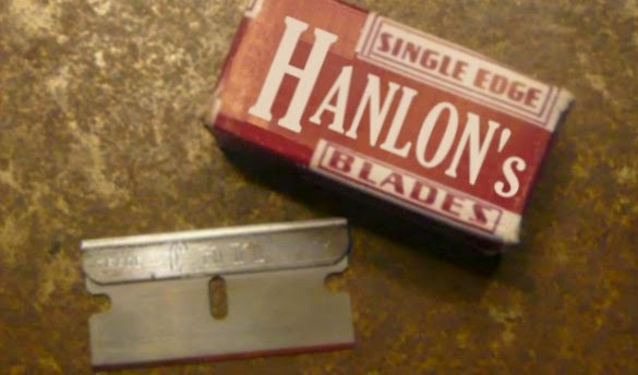 Hanlon's Razor : Never attribute to malice that which is adequately explained by stupidity.